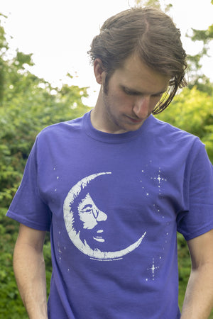 Jerry Moon Tee