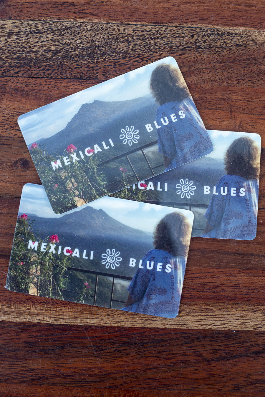 Mexicali Blues Gift Card - Mexicali Blues