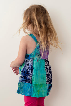 Patchwork Play Dress