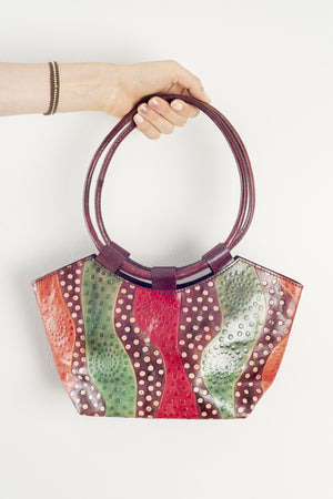 Retro Raja Handbag