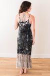 Talah  Tie Dye Maxi Dress