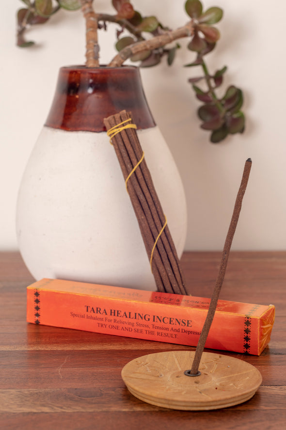 Green Tara Dhoop Incense