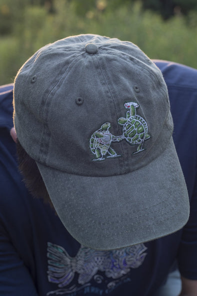 Terrapin Turtles Baseball Hat