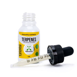 CBD Terpenes Oil – Pineapple Express
