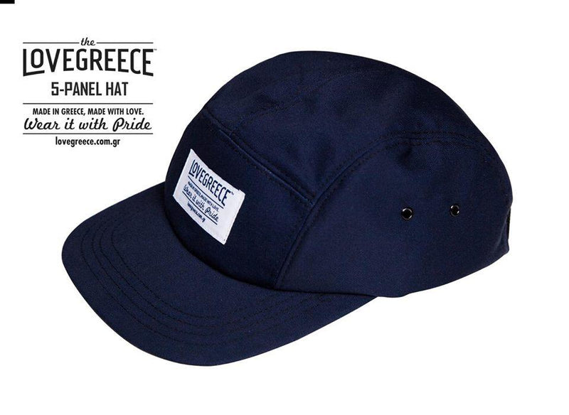 The Lovegreece Hat™