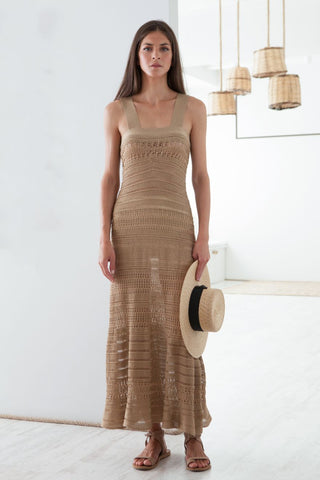 Kyma Long Beach Dress