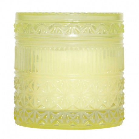 Muse Candle Aloha Orchid