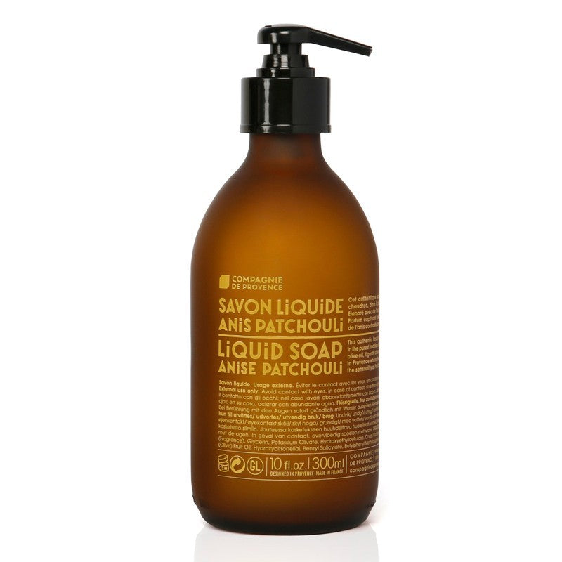 Liquid Soap Anise Patchouli 300ml