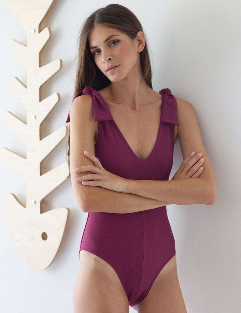 Aktis Swimsuit