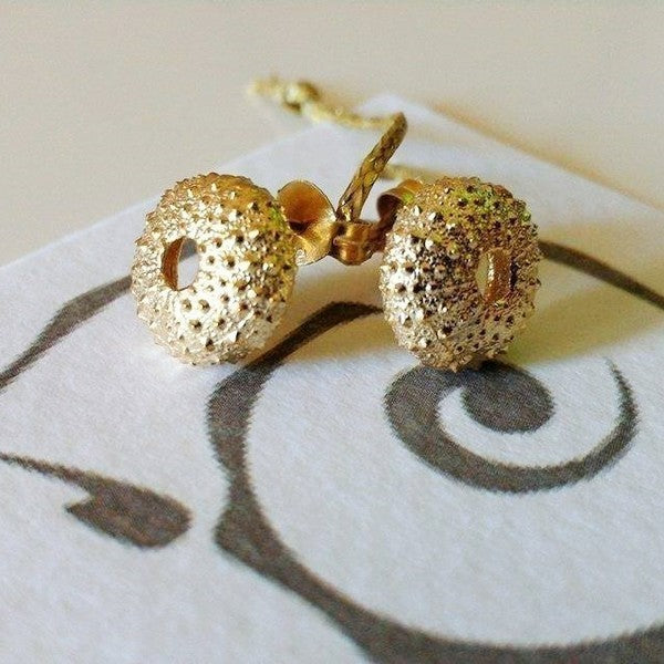 Echinos Earrings