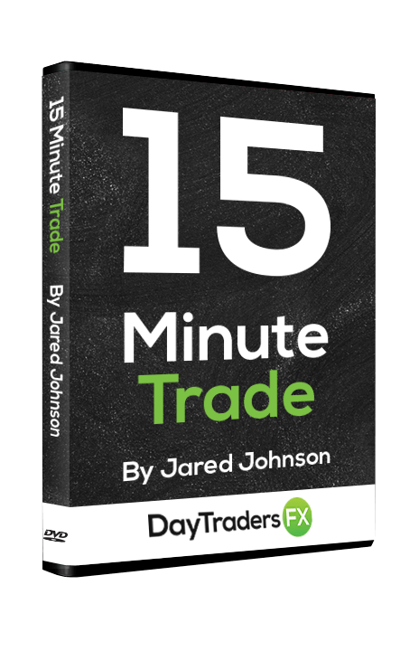 15 Minute Trade Course