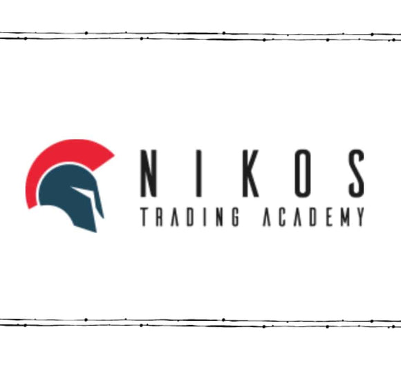 5 Steps Blueprint Checklist by Nikos Trading Academy