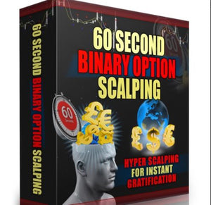60sec Binary Options Hyper Scalper