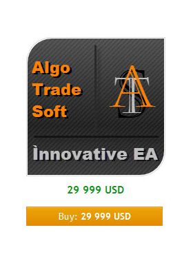 AlgoTradeSoft Innovative for MT4 build 11XX