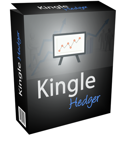 BRAND NEW! FOREXKINGLE HEDGER