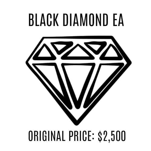 Black Diamond EA (Unlimited Version)