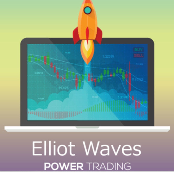 Elliot Waves Power Trading with bonuses