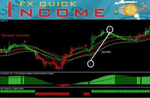 FX Quick Income incl.Upsell
