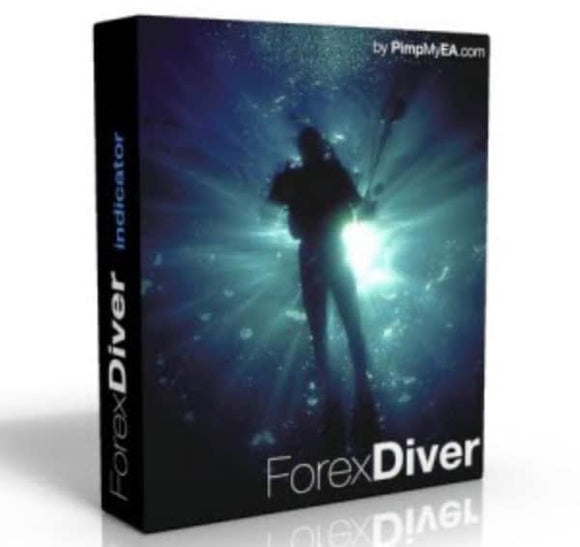 Forex Diver