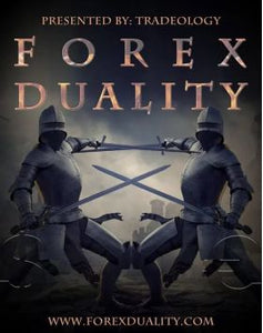 Forex Duality by Adrian Jones of Tradeology