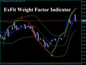 Forex ExFit Weight Factor