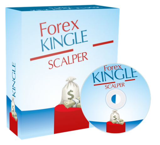 Forex Kingle Scalper EA