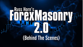 Forex Masonry 2.0 by Russ Horn