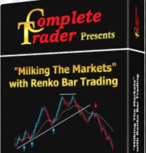 'Milking The Markets' With Renko Bar Trading