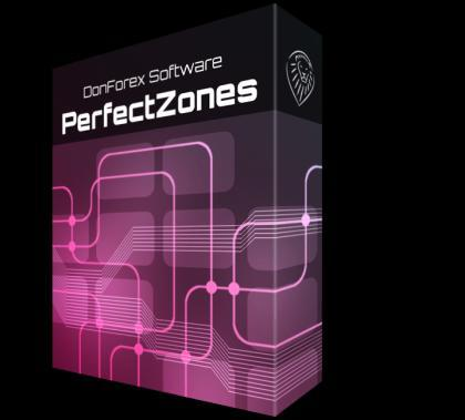 PERFECT ZONES-DONFOREX FOR MT4 BUILD 1170
