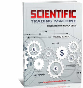 Scientific Trading Machine by Nicola Delic