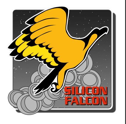 Silicon Falcon v1.3 EA
