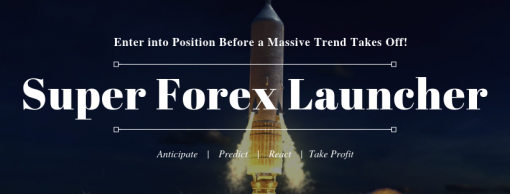 Super Forex Launcher