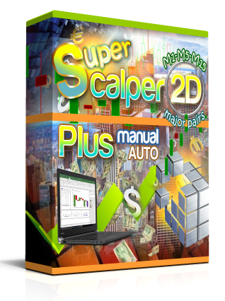 Super Scalper 2D Plus with M1 BONUS
