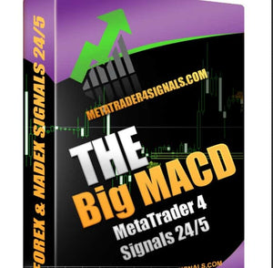 The Big MACD