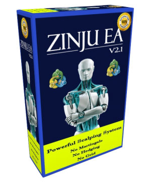 Zinju Scalper EA