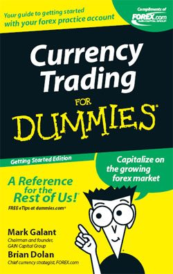 Currency Trading For Dummies + Stock Investing for Dummies