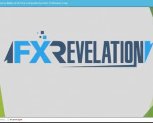 FX Revelation by Josh Taylor (NEW!)