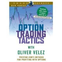 Oliver Velez – Option Trading Tactics