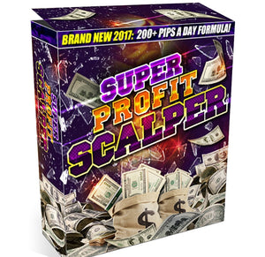 Super Profit Scalper by Karl Dittman