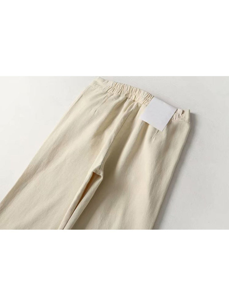 Women Casual Comfortable Pants