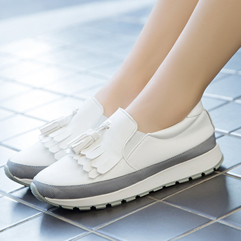 Women Athletic Sneakers Casual Shoes
