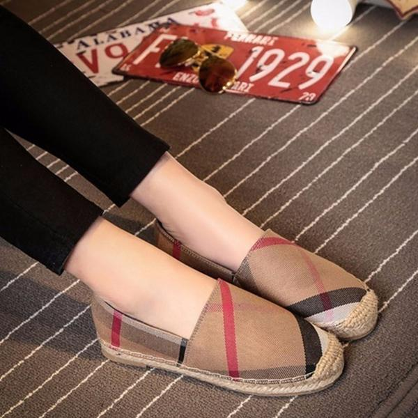 Women Hot Sale Fashion Casual Flat Round Toe Loafers Shoes