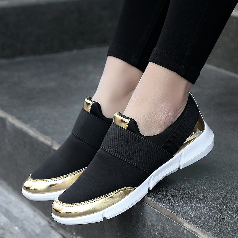 Hot Women Comfortable Lightweight Casual Shoes