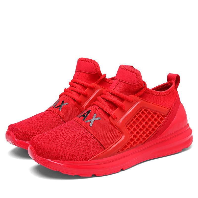 New Flying mesh sports running casual sneaker