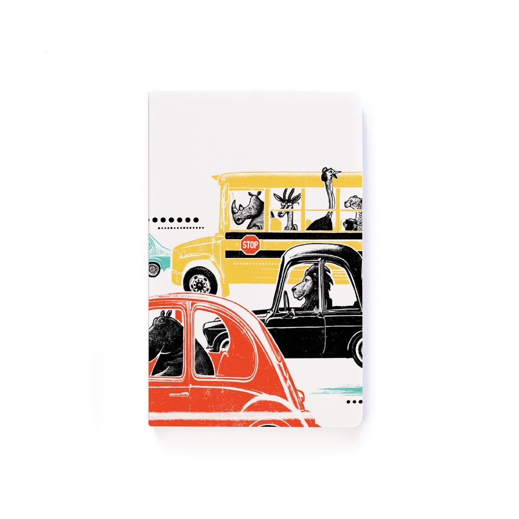 Traffic Notebook