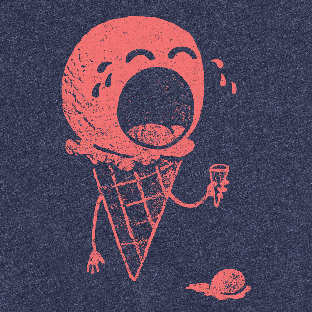 Ice Scream Tee