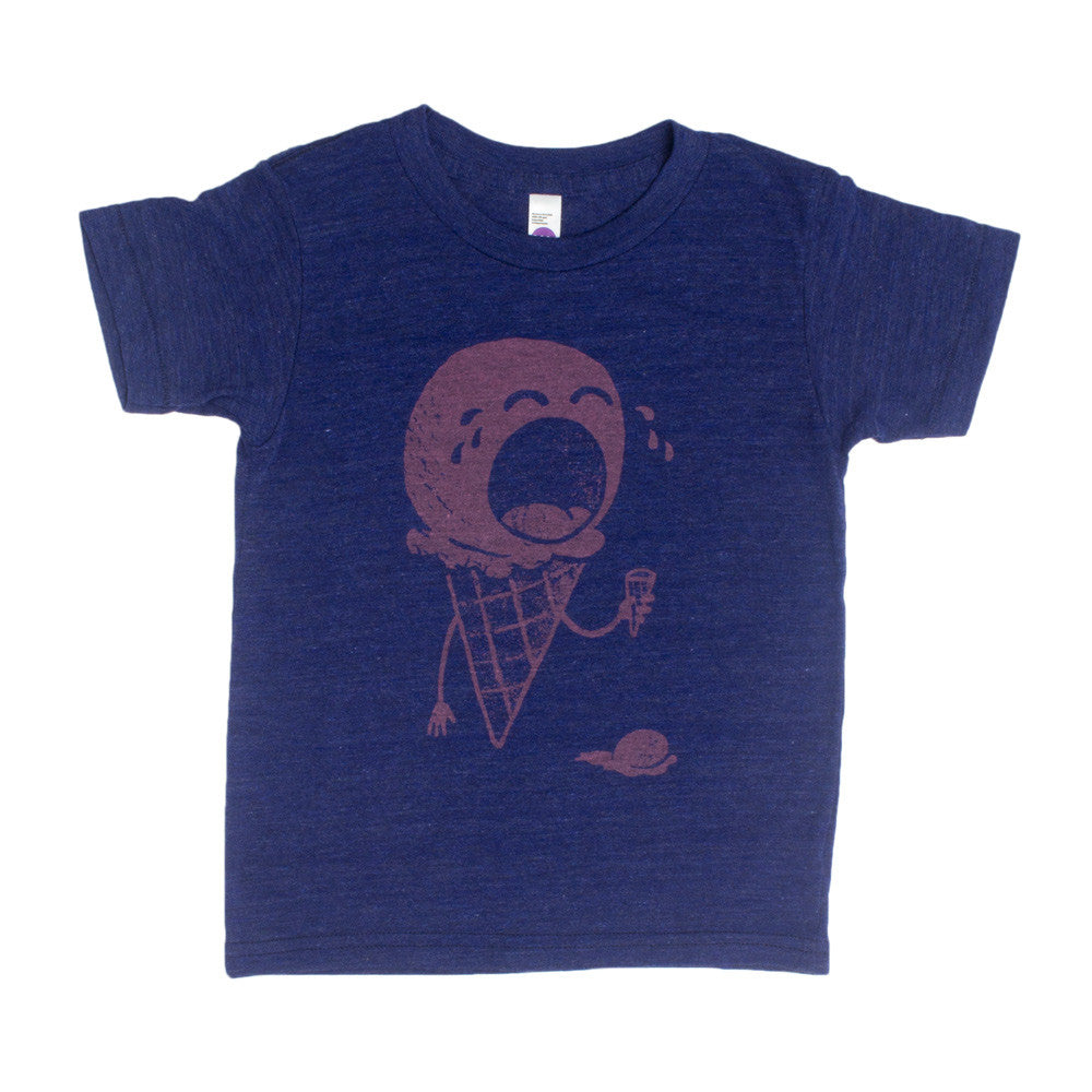 Ice Scream (kid's tee)