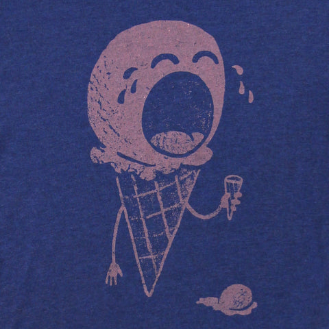 Ice Scream Women's Tee