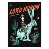 Lord Huron poster