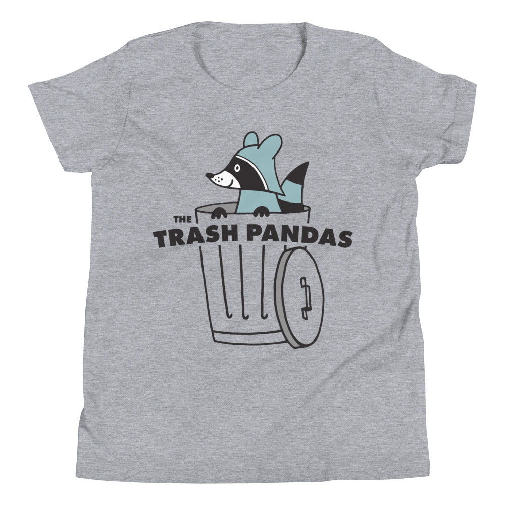 Trash Panda Youth Tee
